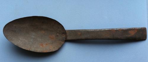 AVO Tin Spoon