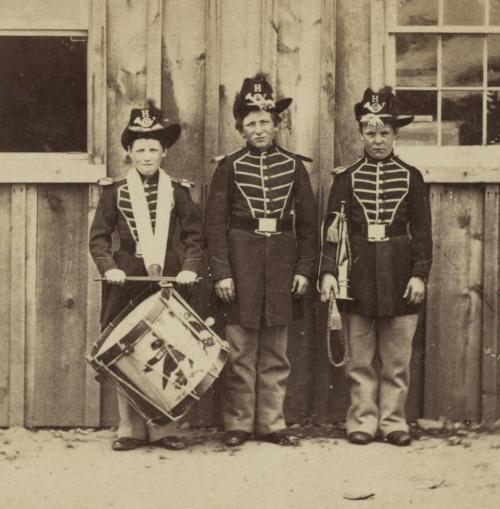 Fort Hamilton Trio