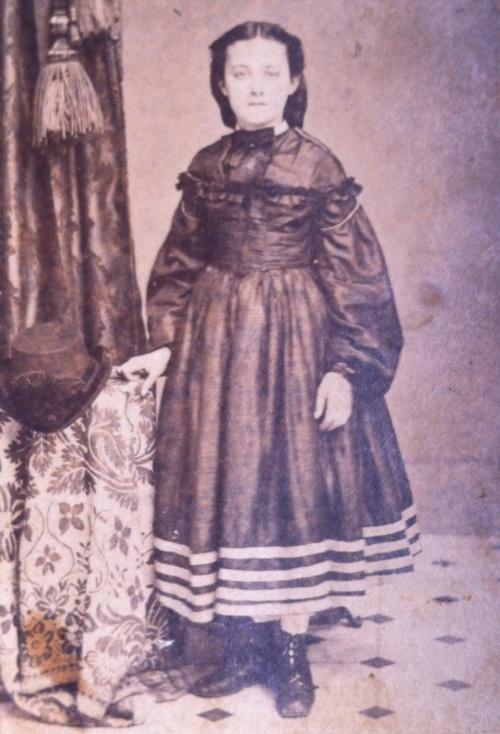 Martina Van Orden 1862