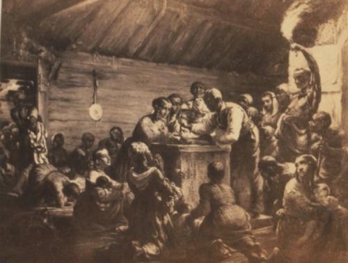 Watch Night 1862