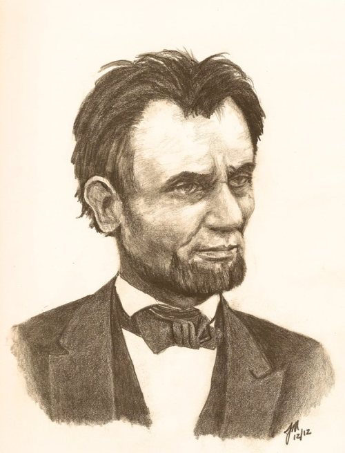 Lincoln by Myles